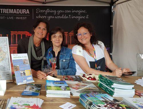 Informatie over vakantie in Extremadura op Spaanse Dag vakantie reizen naar extremadura, cultuur, culinair, fietsen en wandelen